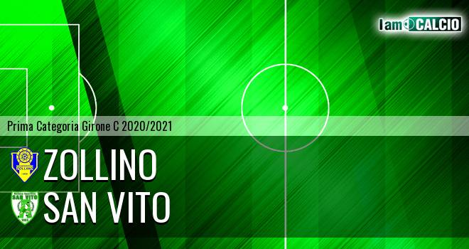 Zollino - San Vito