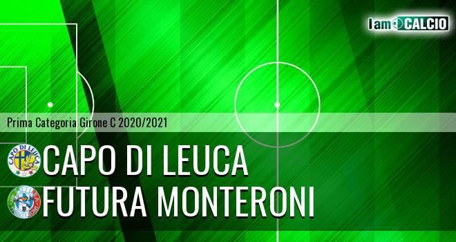 Capo di Leuca - Futura Monteroni