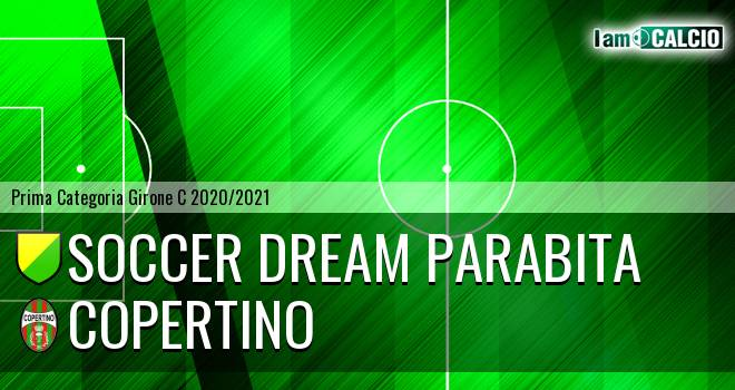 Soccer Dream Parabita - Copertino