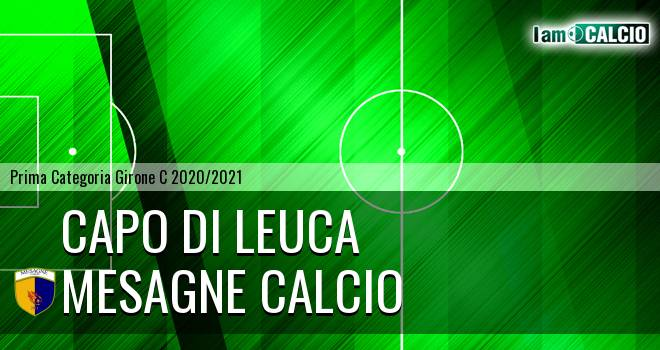 Capo di Leuca - Mesagne Calcio