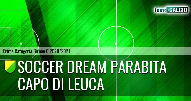 Soccer Dream Parabita - Capo di Leuca