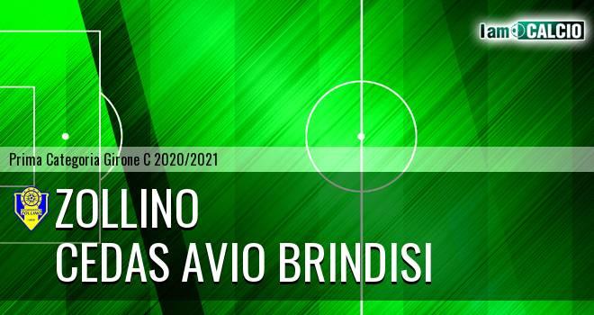 Zollino - Cedas Avio Brindisi