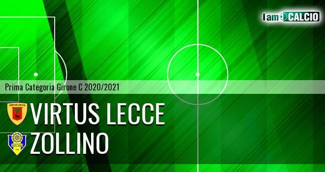 Virtus Lecce - Zollino