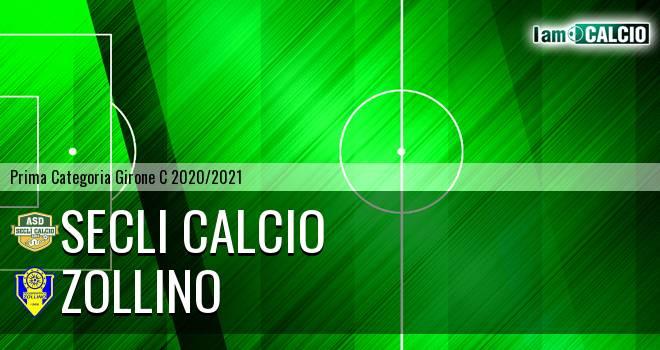 Secli Calcio - Zollino