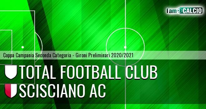 Total Football Club - Scisciano AC