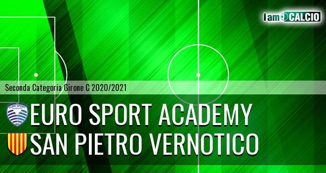 Euro Sport Academy - San Pietro Vernotico