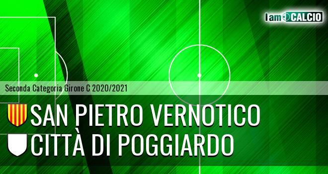 San Pietro Vernotico - Città Di Poggiardo