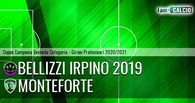 Bellizzi Irpino 2019 - Monteforte
