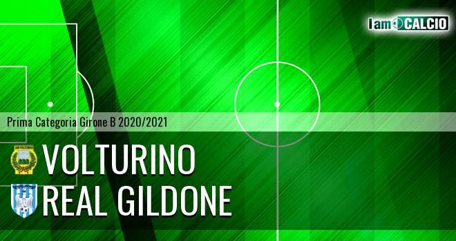 Volturino - Real Gildone