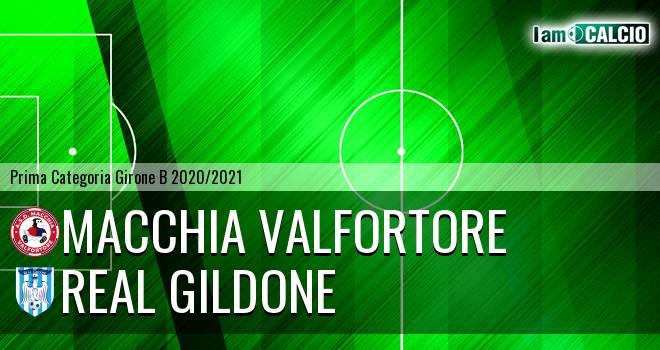 Macchia Valfortore - Real Gildone