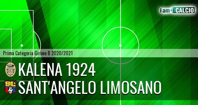 Kalena 1924 - Sant'Angelo Limosano