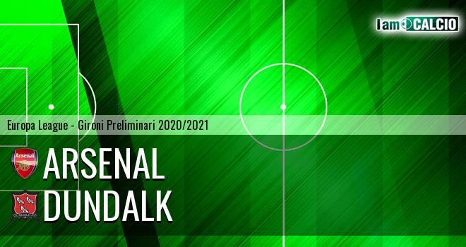 Arsenal - Dundalk