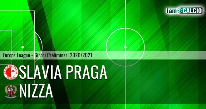 Slavia Praga - Nizza