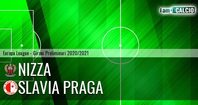 Nizza - Slavia Praga