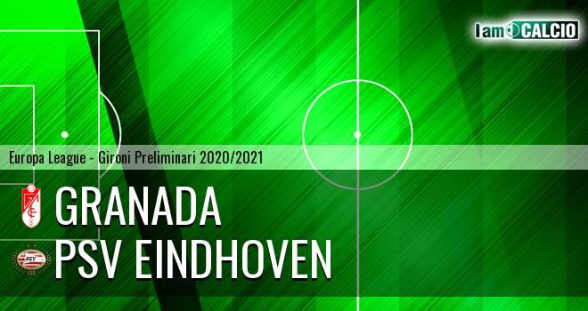 Granada - PSV Eindhoven