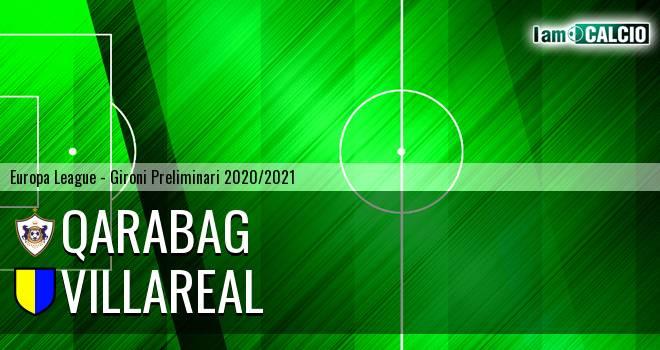Qarabag - Villarreal