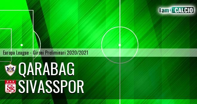 Qarabag - Sivasspor