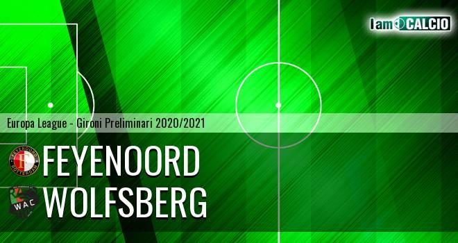 Feyenoord - Wolfsberg