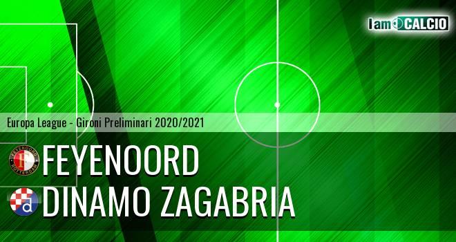Feyenoord - Dinamo Zagabria