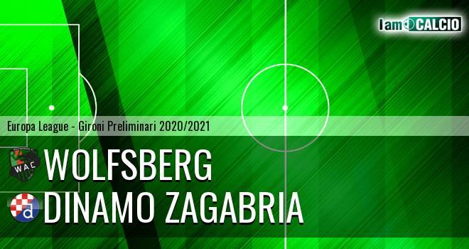 Wolfsberg - Dinamo Zagabria