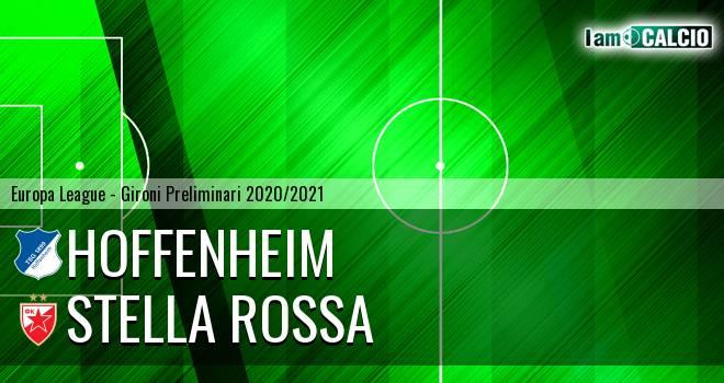Hoffenheim - Stella Rossa