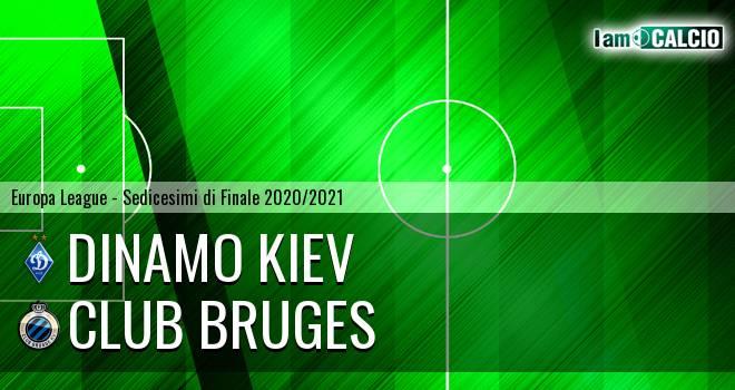 Dinamo Kiev - Club Bruges