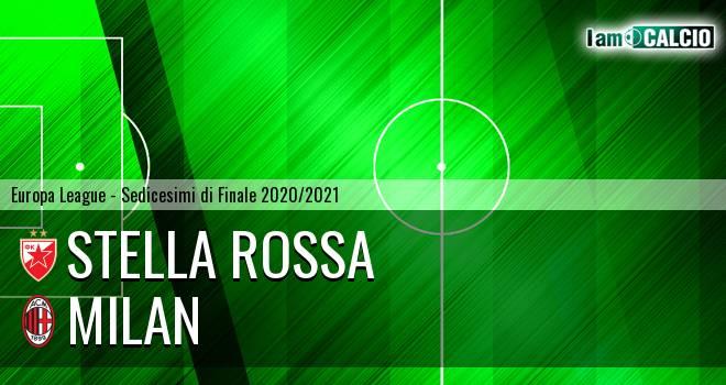 Stella Rossa - Milan