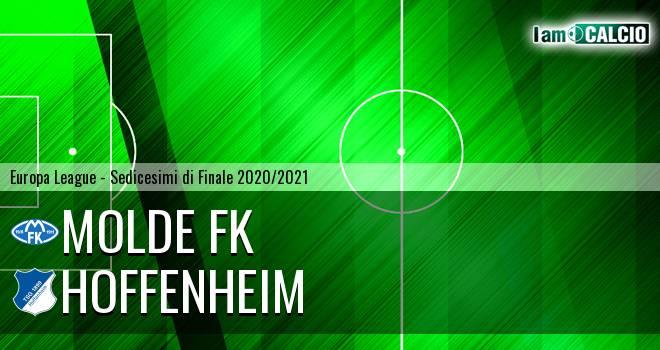 Molde FK - Hoffenheim
