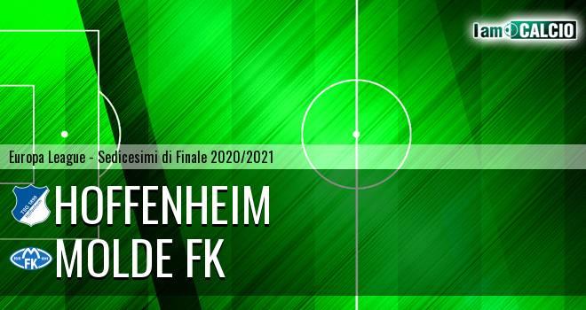 Hoffenheim - Molde FK