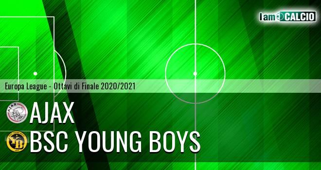 Ajax - BSC Young Boys