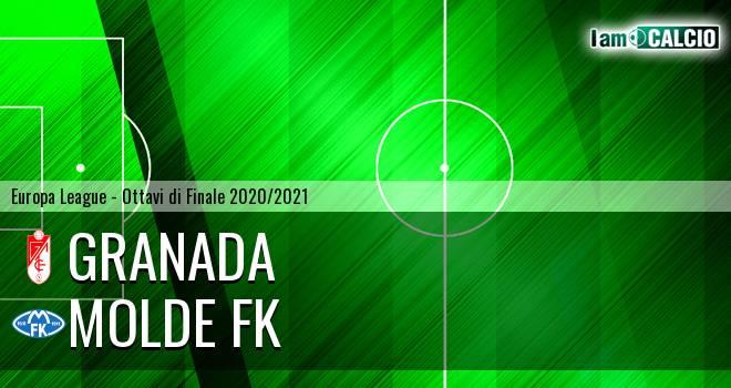 Granada - Molde FK