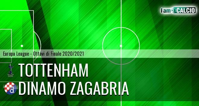 Tottenham - Dinamo Zagabria