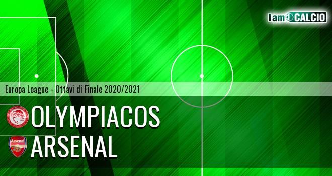 Olympiacos - Arsenal