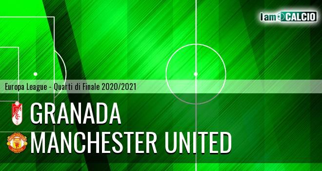 Granada - Manchester United
