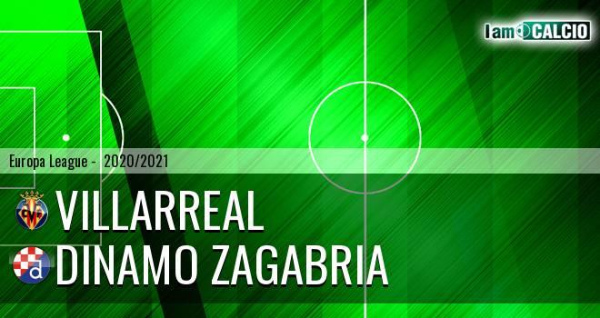 Villarreal - Dinamo Zagabria