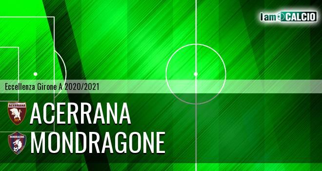 Acerrana - Mondragone