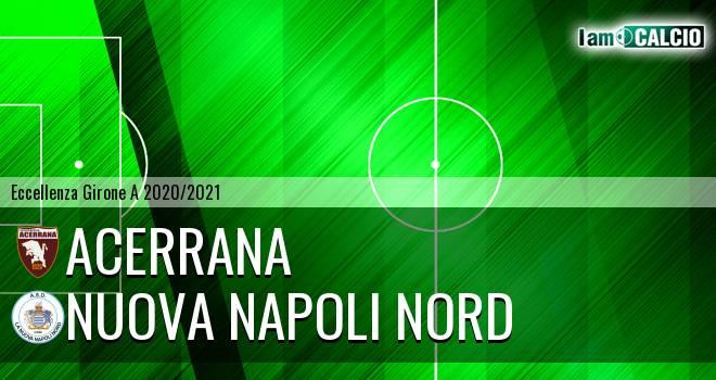 Acerrana - Nuova Napoli Nord