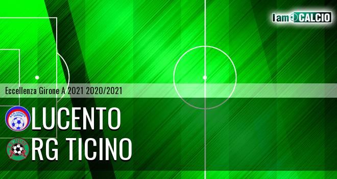 Lucento - RG Ticino