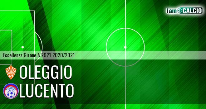 Oleggio - Lucento