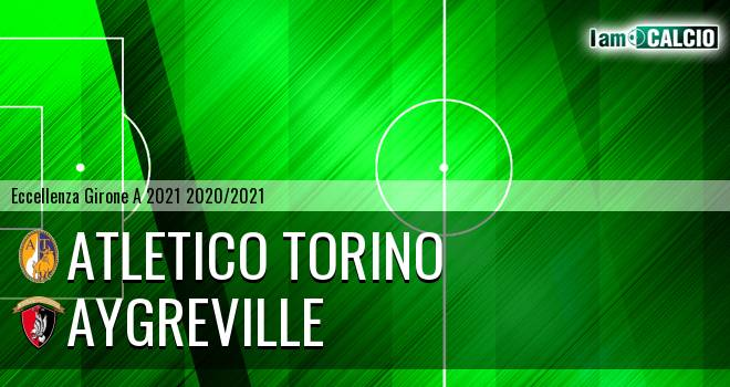 Atletico Torino - Aygreville