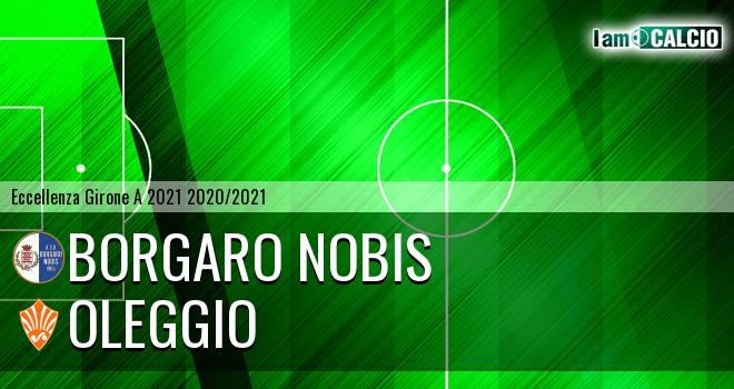 Borgaro Nobis - Oleggio