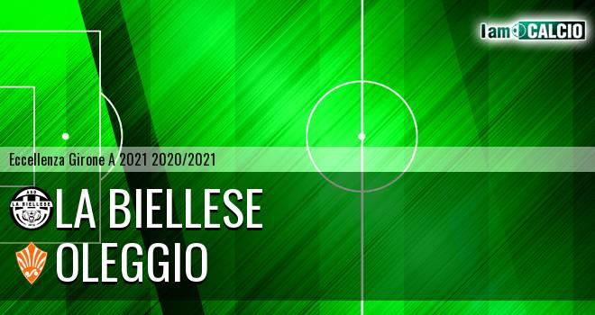 Biellese - Oleggio