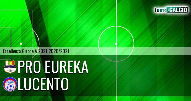 Pro Eureka - Lucento