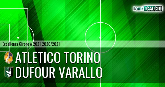Atletico Torino - Dufour Varallo