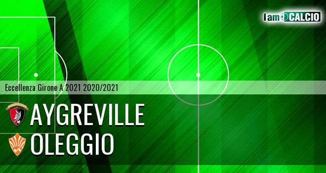 Aygreville - Oleggio