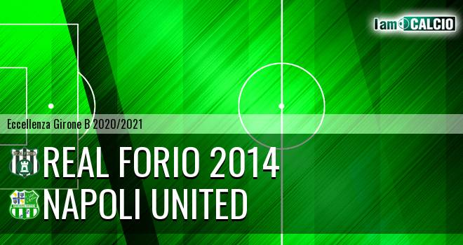 Real Forio 2014 - Napoli United
