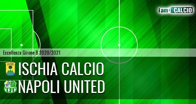 Ischia Calcio - Napoli United