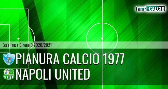 Pianura Calcio 1977 - Napoli United