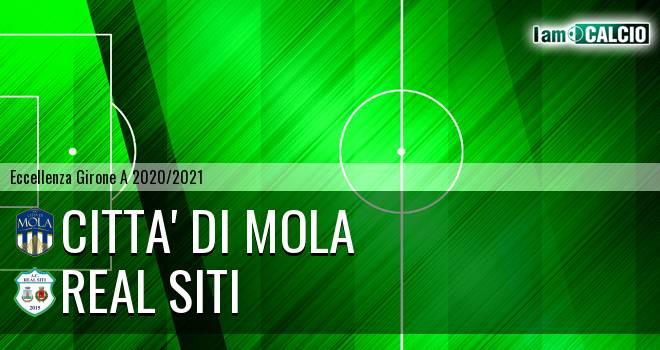 Citta' di Mola - Real Siti