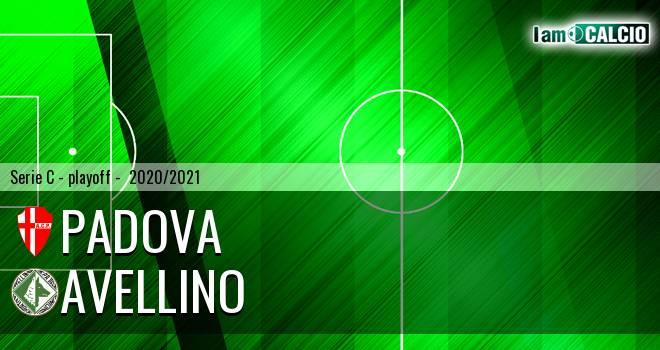Avellino - Padova